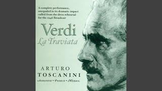 La Traviata Act III Largo Del Finale II