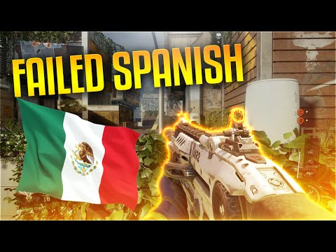 HOW I FAILED SPANISH CLASS AND IM MEXICAN!