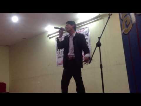 Pastor Dhan Lama - Singing melody song by Markus