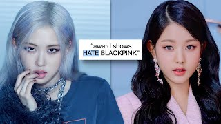 Blackpink ROBBED, IZ*ONE/B1A4 Plagiarism, Shawn Mendes Taking Over Kpop & BTS Grammy!