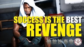 Martial Arts vs Bullying | Success is the Best Revenge