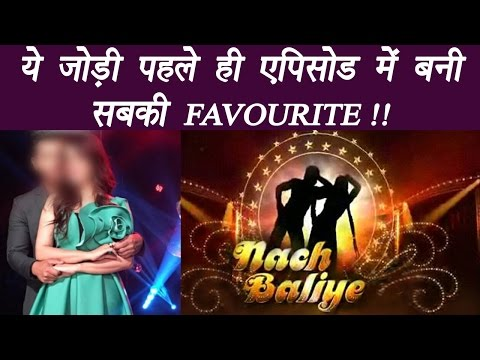 Nach Baliye 8: This couple got STANDING OVATION in first episode | FilmiBeat
