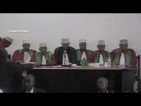 Comores, Le parti JUWA l'emporte