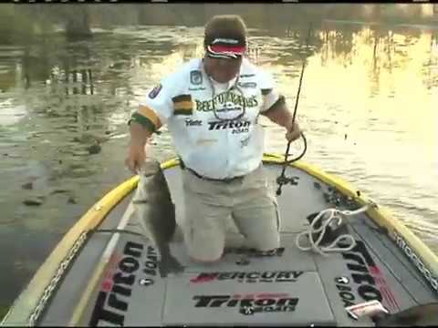 Bassmaster Elite: Santee Cooper Showdown 2006