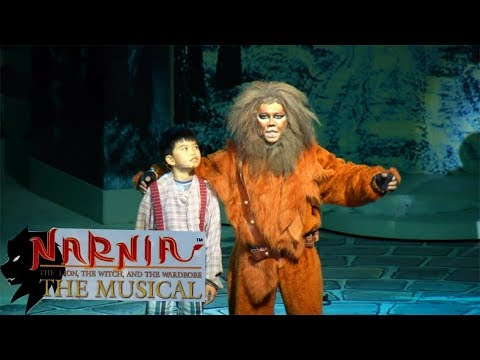 Deep Within | NARNIA The Musical 2011