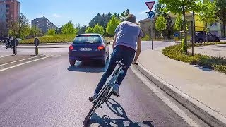 The Best Skid Ever - Insane Compilation Dafnefixed