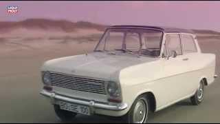 Onlinemotor Opel Kadett A
