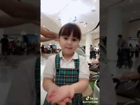 Tik tok Tak tahu malu cute girl