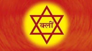 Durga Mantra - Sarvasya Buddhiroopena Janasya... (with English lyrics)