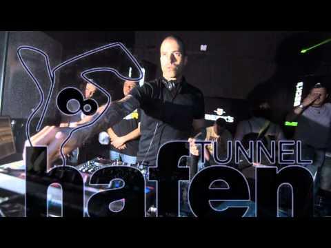 Chris Liebing & Sven Väth live @ Hafentunnel 2001