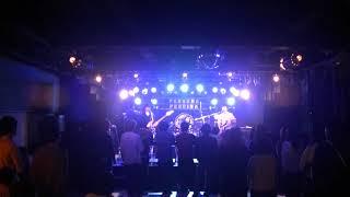 2017.12.26. 関大軽音サークル Persona Perdida 12月定期ライブ@THホー...