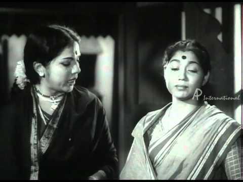 Annai - Banumathi shouts Sowcar Janaki