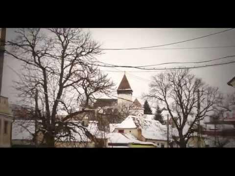 Prin Transilvania -