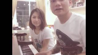 Ngày cưới [Demo] - Khắc Việt ft. Hương Tràm