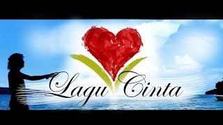 aMed - Lagu Cinta (Official Music Video)