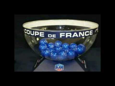 Les r sultats du tirage au sort pour les 16 me de finale - Tirage au sort 16eme de finale coupe de france ...
