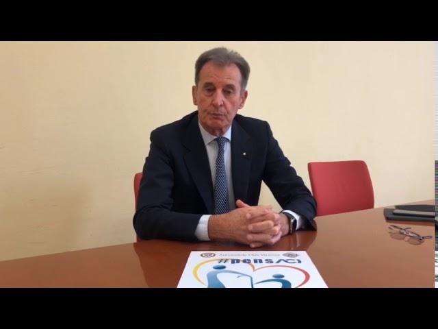 pensACI - Intervista a Luigi Battistolli (ACI e Panathlon)