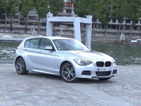 Essai BMW M135i 320ch xDrive 2014