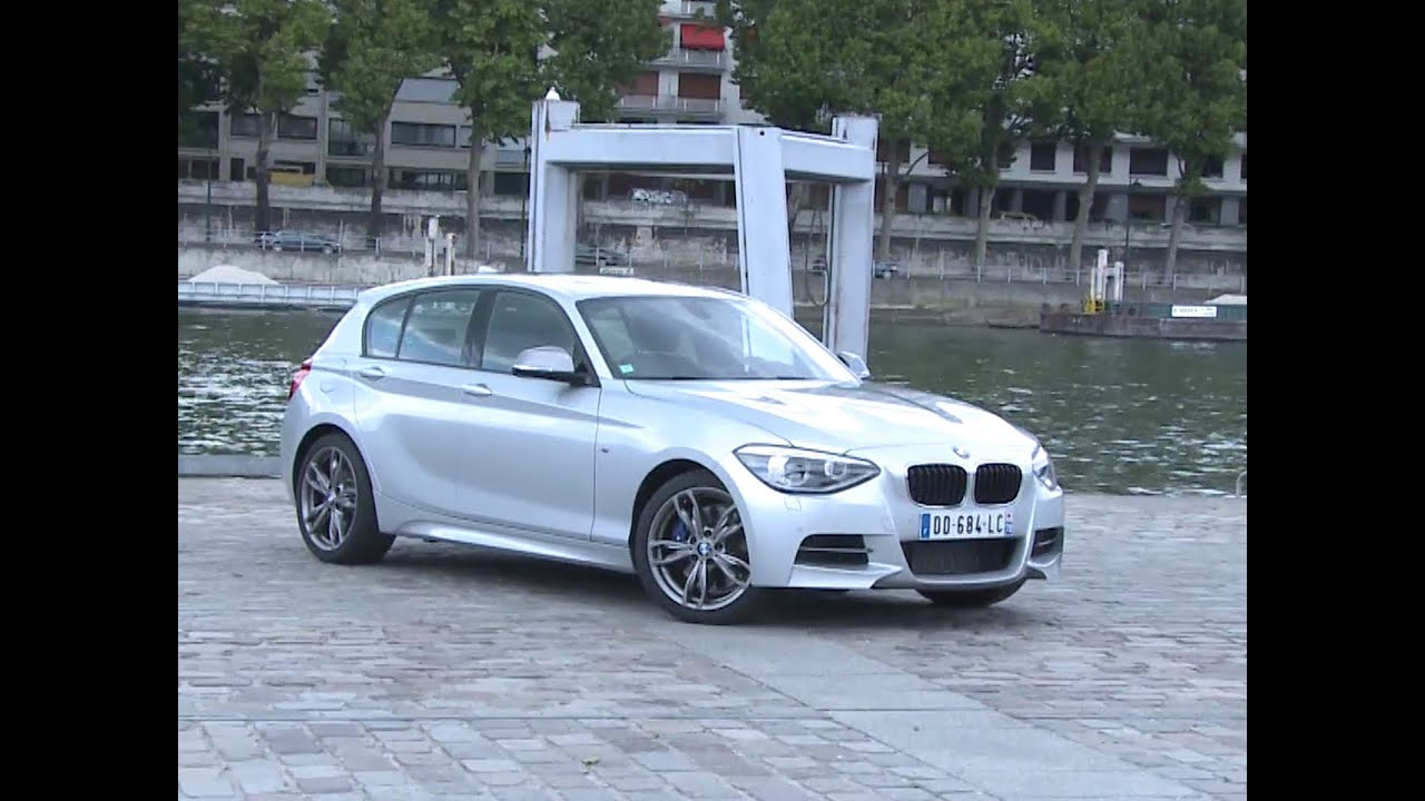 essai bmw m135i 320ch xdrive 2014 youtube. Black Bedroom Furniture Sets. Home Design Ideas