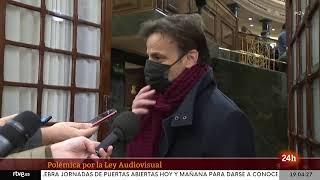 EN DIRECTO   Toda la actualidad nacional e internacional l RTVE Noticias 24H