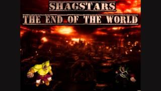 ShagStars - Apen Explosie