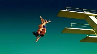 Смотреть видео приколы 2015 Качество HD Неудачи Падения Аварии Девушки Ржач Best Fail Compilation
