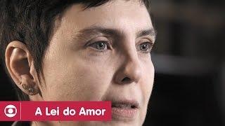 A Lei do Amor: Adriana Calcanhoto explica música na trilha sonora