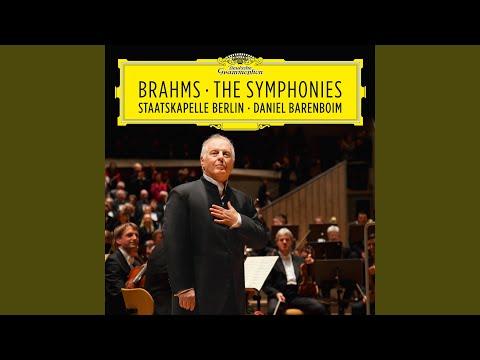 Brahms: Symphony No. 1 in C Minor, Op. 68 - 2. Andante sostenuto