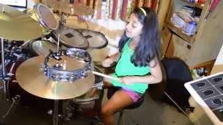 Tumbi va Tumbakkudattil Drums by Gowri Varun