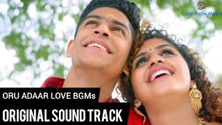 Noorin Love BGM Full (HQ) | Oru Adaar Love | Shaan Rahman | All BGM Links Added In Description