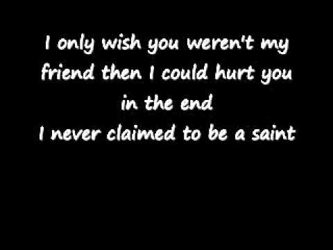 Slipknot-Snuff Lyrics mp3