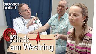 Klinik am Westring