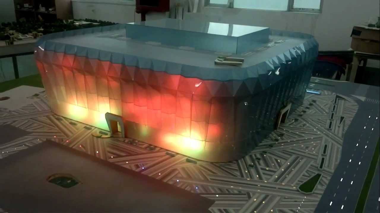 K Amp A Models Architectural Model Grand Theatre Dynamic