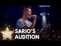 Sario Solomon Performs Tainted Love By Gloria Jones Let It Shine Bbc One