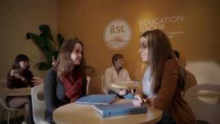 Обучение в колледже ILSC