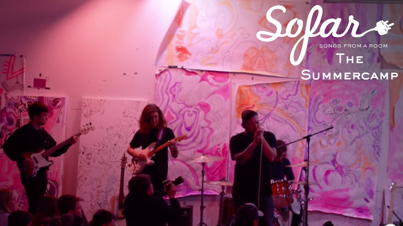 The Summercamp - Fate | Sofar Pittsburgh