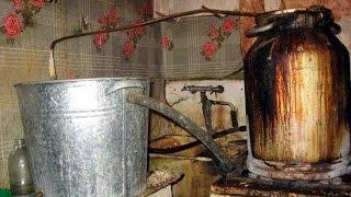 видео Как сделать брагу из компота