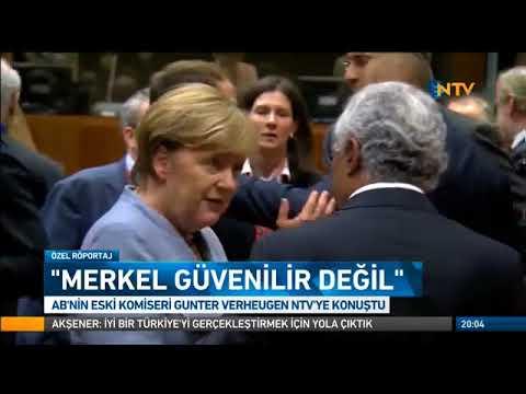 NTV 5 / Basında Kartepe Zirvesi
