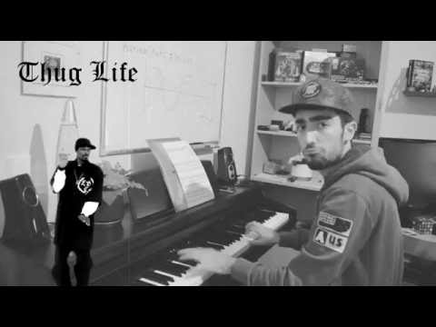 Piano-Thug life (Wait for it...)