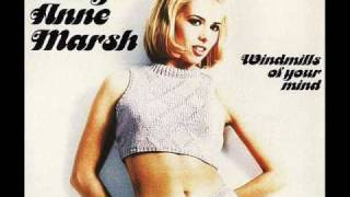 Sally Anne Marsh - Club Mix - Windmills of your Mind - HI NRG
