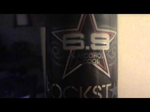 Rockstar+Vodka(Chug)