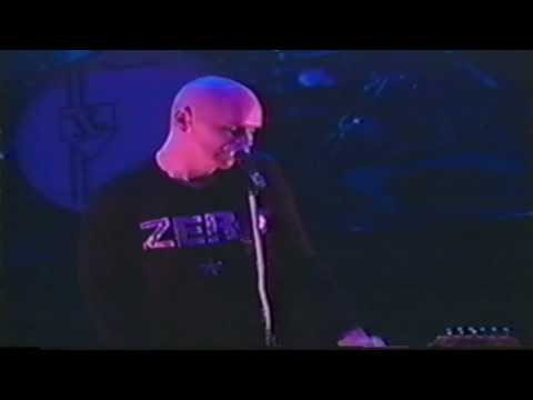 The Smashing Pumpkins - PORCELINA OF THE VAST OCEANS (Live HD)