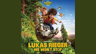 We Won't Stop (Original Bigfoot Junior Titelsong)