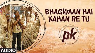 'Bhagwan Hai Kahan Re Tu' FULL AUDIO Song | PK | Aamir Khan | Anushka Sharma | T-series