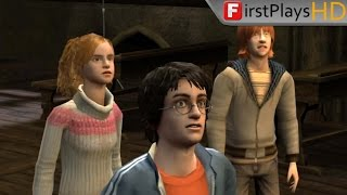 Harry Potter and the Goblet of Fire (2005) - PC Gameplay / Win 10