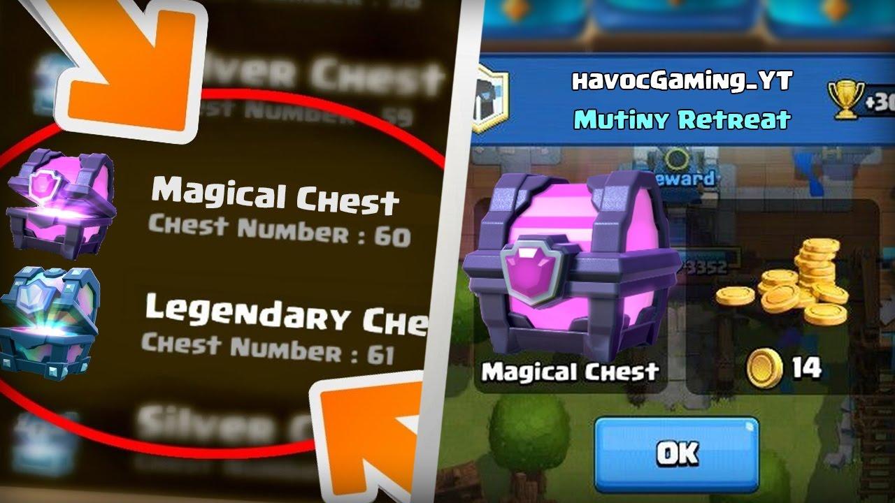 clash royale chest time hack