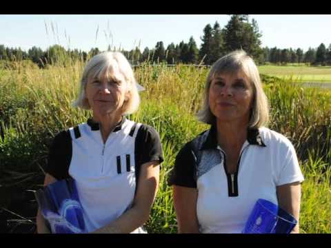 Jackie Nelson and Mary Sias win 31st PNGA Women's Senior Team Championship