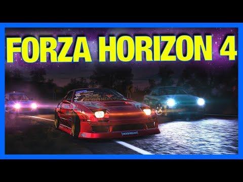 Forza Horizon 4 : PREDICTIONS!!