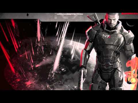 Mass Effect 3 - An End Once And For All (Shepard Remembers Remix)