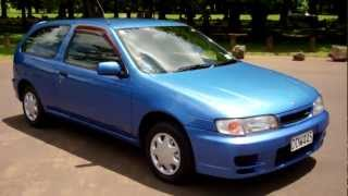 1997 Nissan Lucino $1 Reserve!!!  $Cash4Cars$Cash4Cars$ ** SOLD